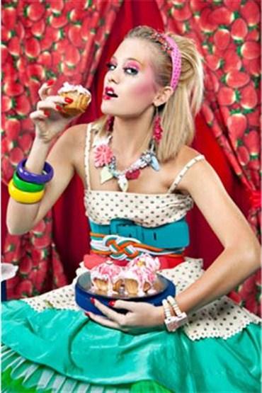 Şeker ve tatlı alışkanlığınızı test edin!